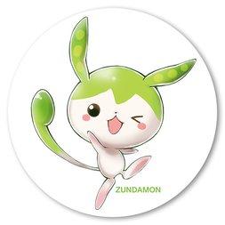 Zundamon Sticker