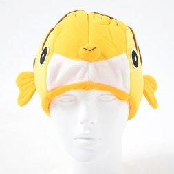 Balloonfish Cap