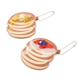 FLAPPER Pancake Pass Case