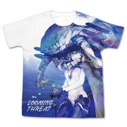 Kantai Collection -KanColle- Aircraft Carrier Wo-Class White Graphic T-Shirt