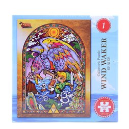 The Legend of Zelda: The Wind Waker Collector's Puzzle