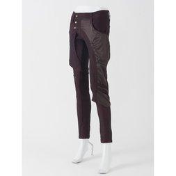 Ozz Croce Layered Skinny Pants