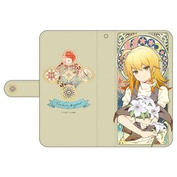 Touhou Project Marisa Kirisame Notebook-Style Smartphone Case