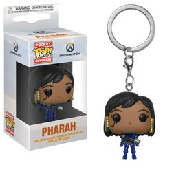 Pocket Pop! Keychain: Overwatch - Pharah