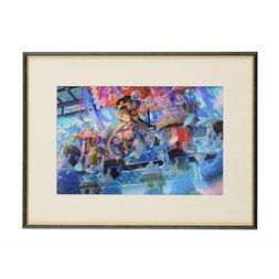 A Divine Offering CG-i Art Print