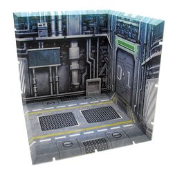 Dioramansion 150: Secret Base