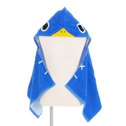 Disgaea Prinny Hoodie Towel