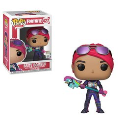 Pop! Games: Fornite - Brite Bomber