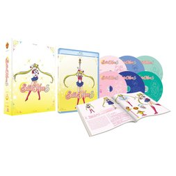 Sailor Moon S: Season 3 Blu-ray Part 1