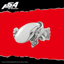 Persona 5 the Animation Ring Collection: Goemon