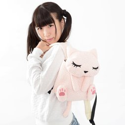 Osuwari Pooh-chan Mini Backpack