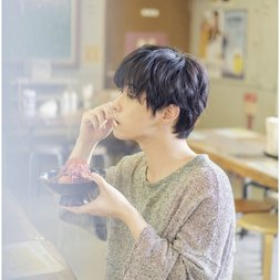 Profile: Yudai Chiba Photo Book
