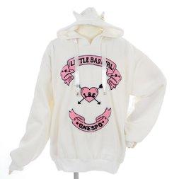 milklim Little Bad Girl Sweatshirt
