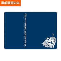The Idolm@ster Cinderella Girls 5th Live Tour: Serendipity Parade!!! Producer Tablet Case