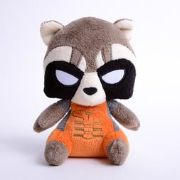 Mopeez Rocket Raccoon | Guardians of the Galaxy