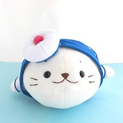 Sirotan Sailor Hug Pillow
