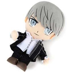 "Persona 4 Golden 8"" Yu Narukami Plush"