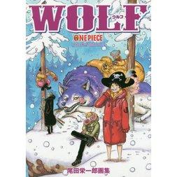 One Piece Color Walk 8