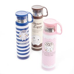 Pote Usa Loppy Stainless Steel Insulated Bottles