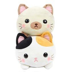 Mochikko Neko Nyanzu Vol. 2 Cat Plush Collection (Big)