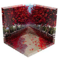 Dioramansion 150: Autumn Trees / Field