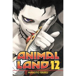 Animal Land Vol. 12