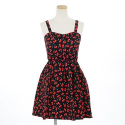 milklim Cherry Dress