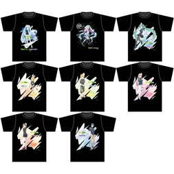 Vocaloid x NewDays T-shirt Collection