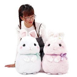Usa Dama-chan Standing Up Rabbit Plush Collection (Big)