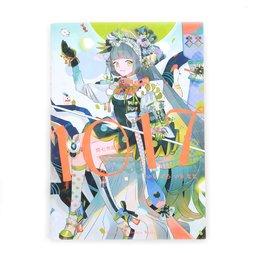 1017: Toinana Artworks