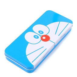 Doraemon Tin Case