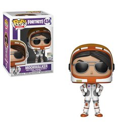 Pop! Games: Fornite - Moonwalker