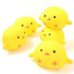 MOGU Piyo Beanbag Cushion Plush Collection