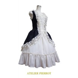 Atelier Pierrot Petit Rococo Dress