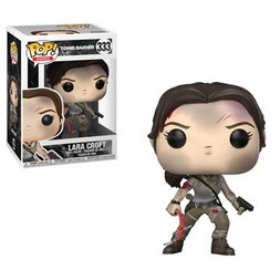 Pop! Games: Tomb Raider - Lara Croft (2013)