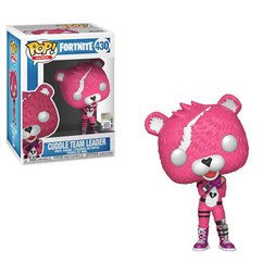 Pop! Games: Fornite - Cuddle Team Leader