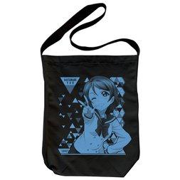 Love Live! Sunshine!! You Watanabe Black Shoulder Tote Bag