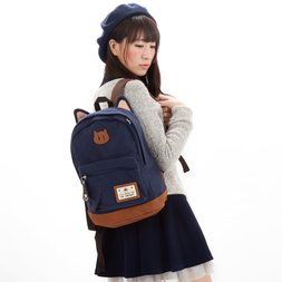 Nekomimi Small Day Bag