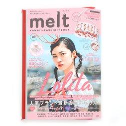 Melt Kawaii Fashion Book 00