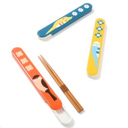 KOTORITACHI Chopsticks Case
