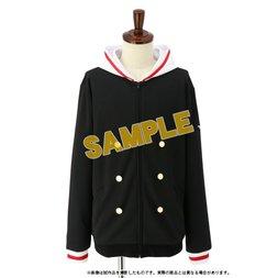 Cardcaptor Sakura: Clear Card Tomoeda J.H.S. Ver. Zip Hoodie
