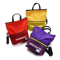 Evangelion Hand Tote Bag w/ Shoulder Strap
