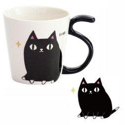 Cat Brothers Tale Mugs