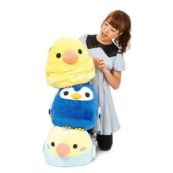 Kotori Tai Beautiful Bird Plush Collection (Big)