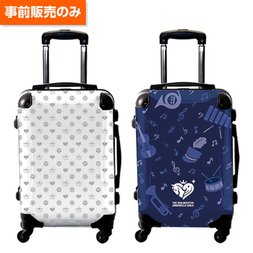 The Idolm@ster Cinderella Girls 5th Live Tour: Serendipity Parade!!! Dress-Up Carrying Case