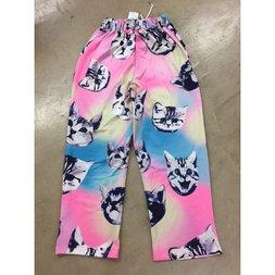 ACDC RAG Marble Cat Pants