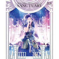 Minori Chihara Sanctuary 10th Anniversary Live Blu-ray