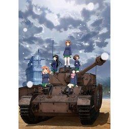Girls und Panzer das Finale 2019 Calendar