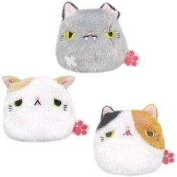 Neko-dango Plush Collection