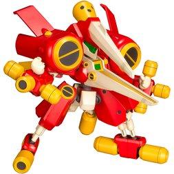 Medabots KBT06-C Arc Beetle Dash